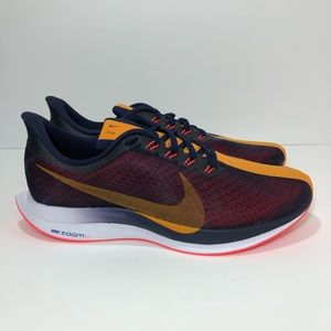 Nike Zoom Pegasus 35 Turbo Barcelona Women's Sz 12